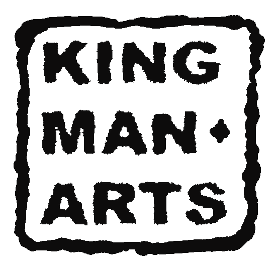 Kingman Arts Logo