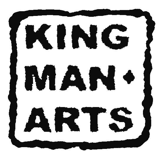 Kingman Arts Logo
